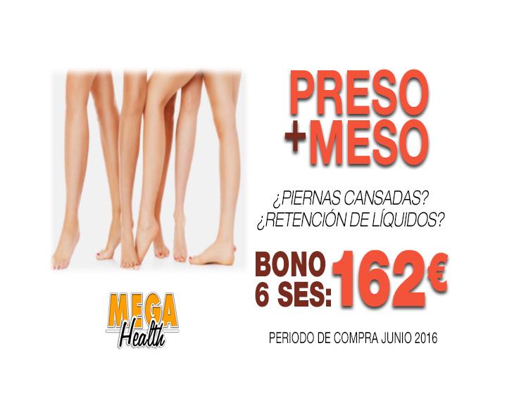 Preo + Meso