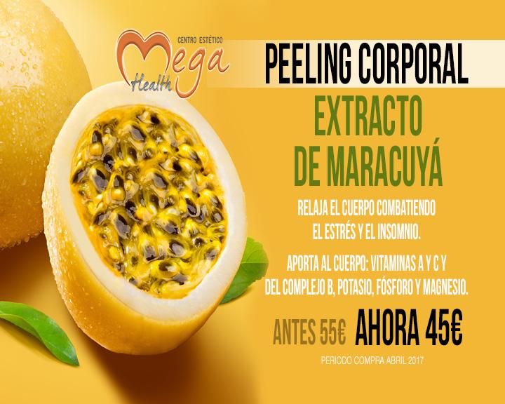 Mega Health Abril 2