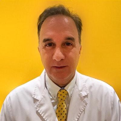 Dr. Trobat - Equipo médico - Mega Health Palma