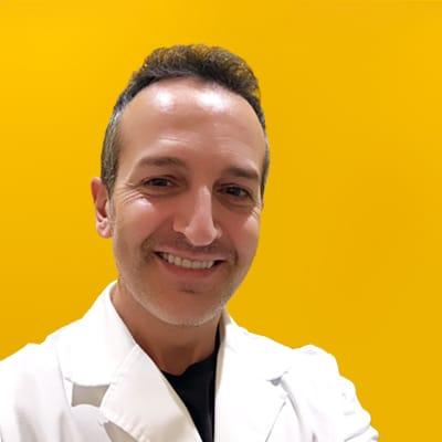 Juan Antonio - Equipo médico - Mega Health Palma