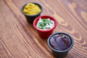 ¡Cuidado con las salsas! -Dietética y Nutrición - Mega Health