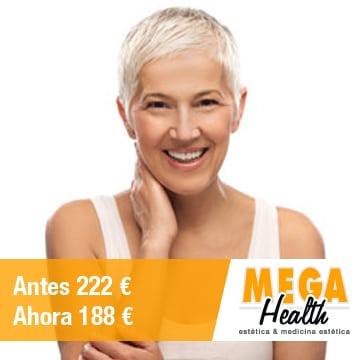 Mega Health Palma - Tratamiento rejuvenecedor para la piel.