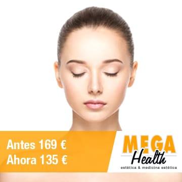 Mega Health Palma - Tratamiento renovador aclarante àra tu piel.