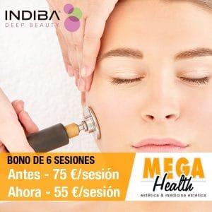 Mega Health - Ofertas de radiofrecuencia INDIBA en Palma de Mallorca