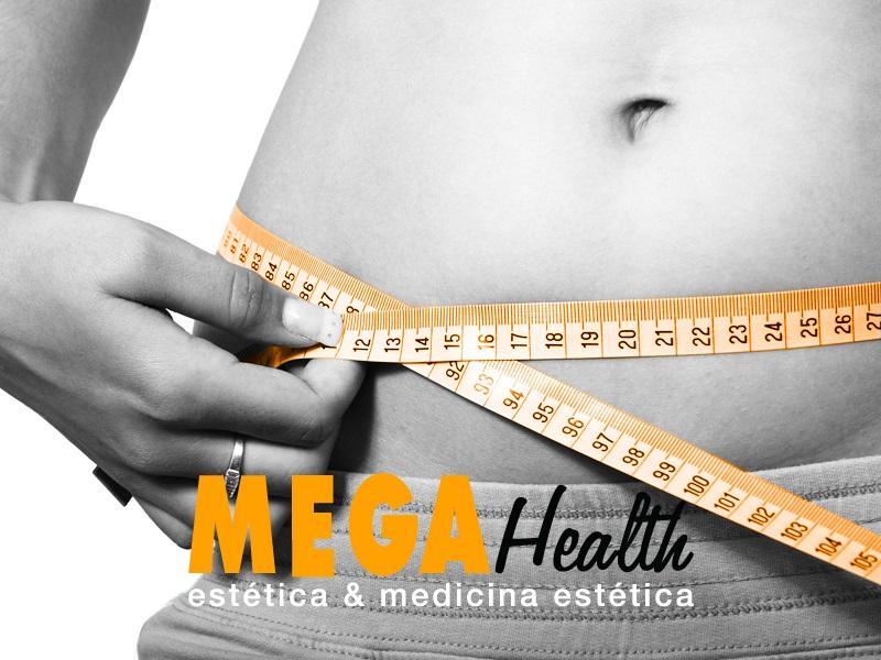Año nuevo, figura nueva - Tratamiento reductor | Mega Health Palma
