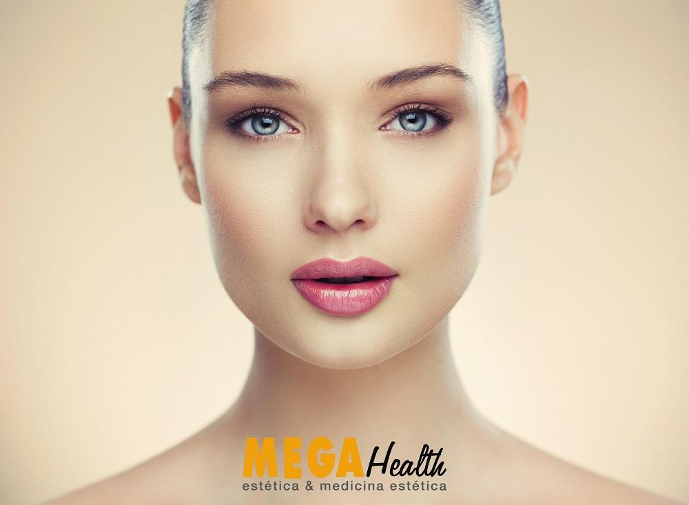 ¿Qué es un peeling? - Mega Health, centros de estética en Palma de Mallorca