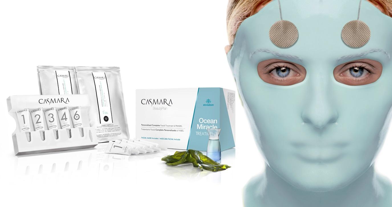 Casmara - Ocean Miracle - Mega Health