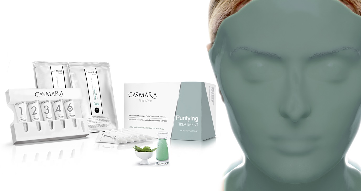 Casmara - Purifying - Mega Health