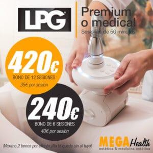 Mega Health | Ofertas de LPG en Palma de Mallorca