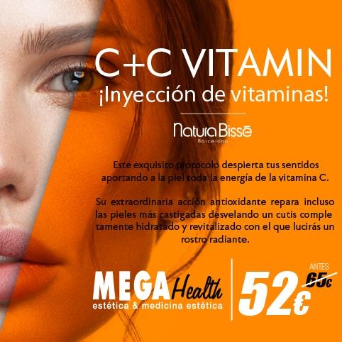 Mega Health | Ofertas de Vitamin C en Palma de Mallorca