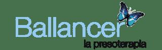 Presoterapia Ballancer Pro 606