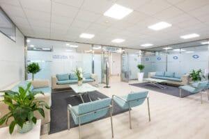 Mega Health - Centro de estética y medicina estética en Palma de Mallorca