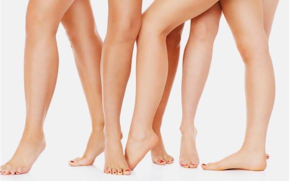 LPG Endermologie solo piernas